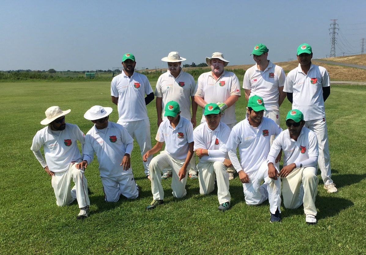 Super 2s Alpha Quashed in Sano Semi « Chiba Sharks Cricket Club